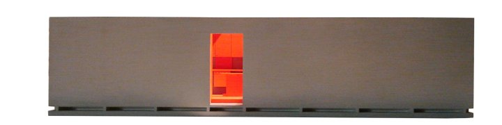 prefab housing remodeling, competition model [WBS, 1995]